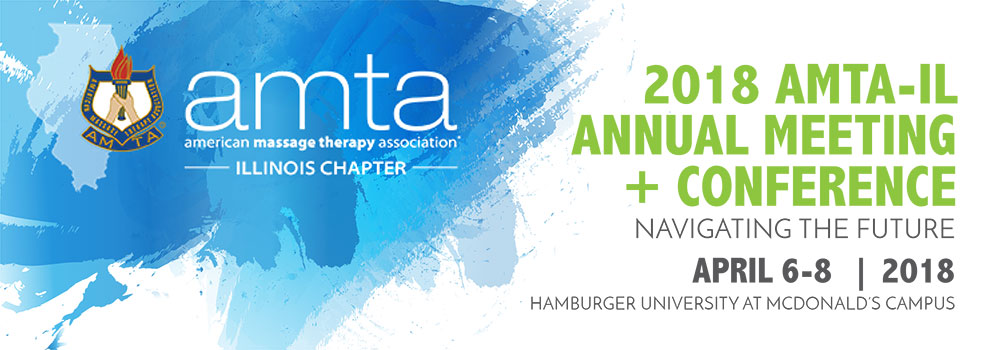 2018 AMTA-IL Annual Meeting + Conference