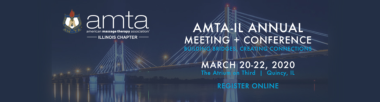 AMTA-IL Annual Meeting + Conference